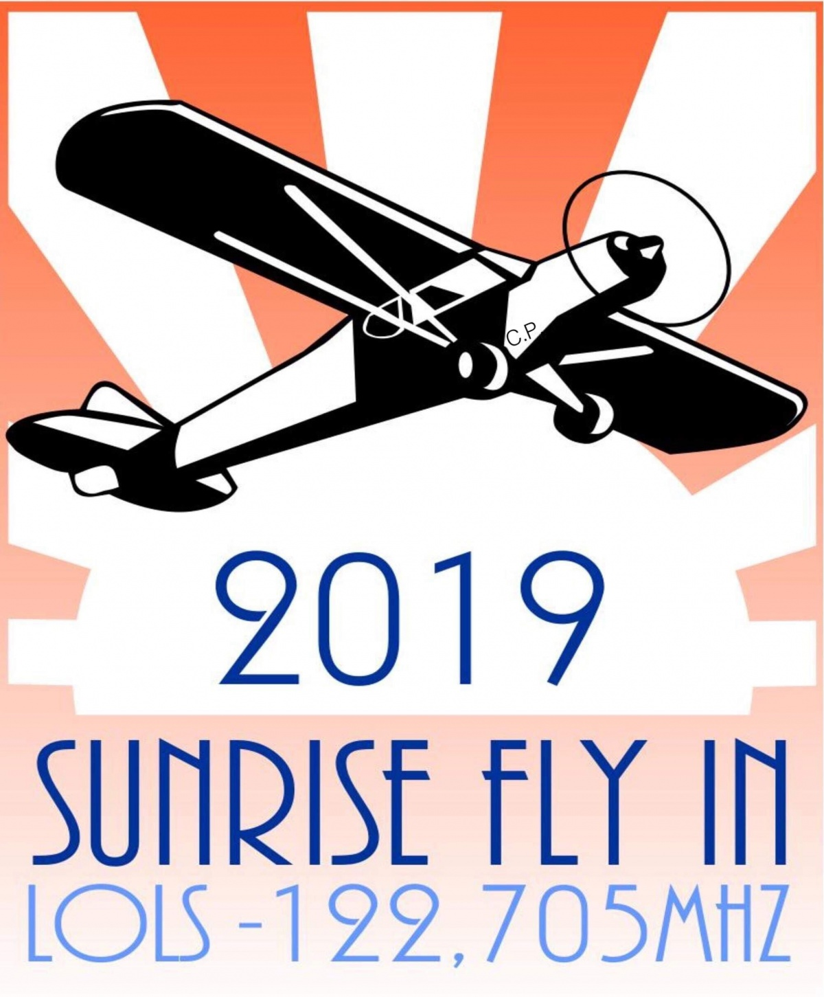 Sunrise FlyIn 2019